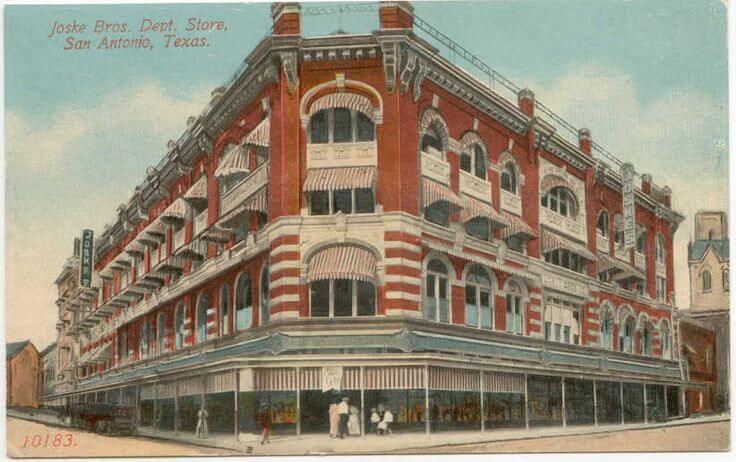 Joske Building