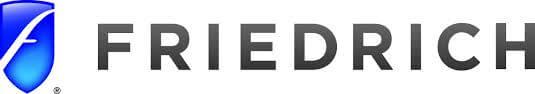 Friedrich logo San Antonio Detours partner